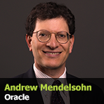 Mendelsohn Oracle
